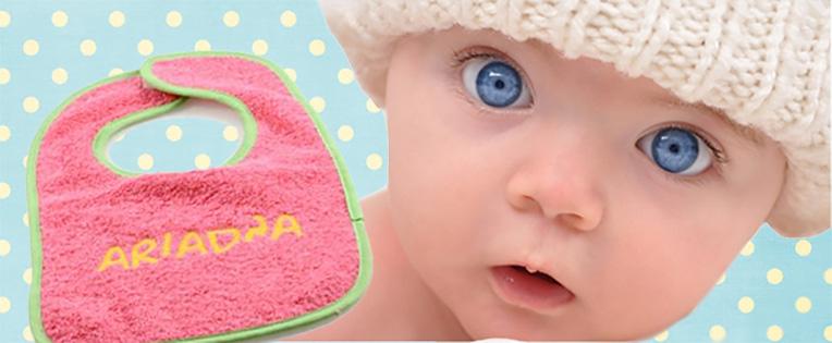Cosas De Bebe Personalizadas.Ideas De Regalos Para Bebes Personalizados Y Originales