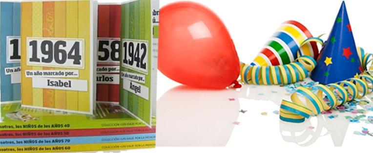 Ideas De Regalos De Cumpleaños Personalizados Y Originales
