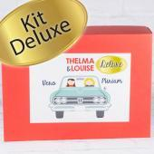 Kit 'Thelma y Louise Deluxe' personalizado