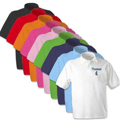 763c94700e07f Regalos personalizados Regalos bordados  Polo bordado