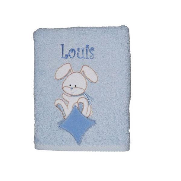 Toalla Baño Infantil:Toalla infantil personalizada
