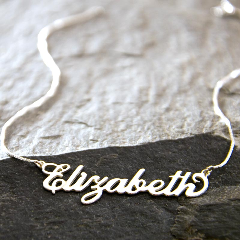4c57bb3589cc Collar personalizado con nombre