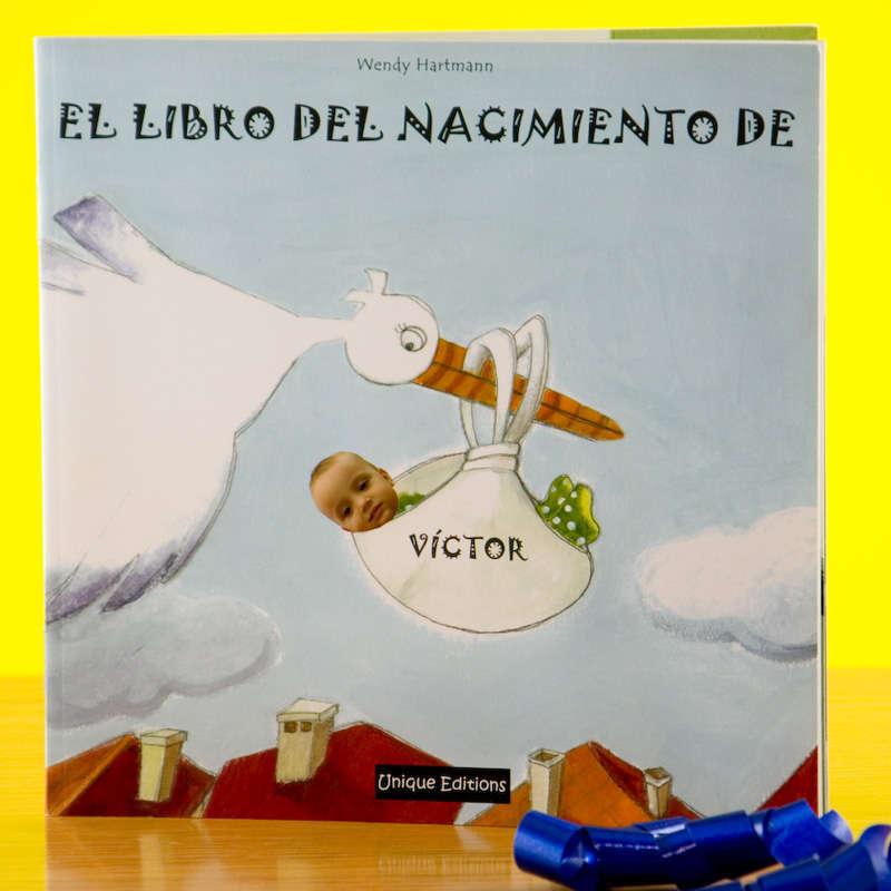 libros para ninos recien nacidos