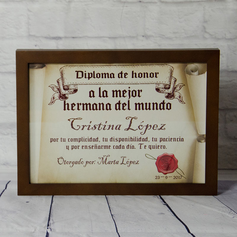 Regalos Originales Hermana Mayor.Que Regalar A Mi Hermana En Su Boda Unpastiche Org