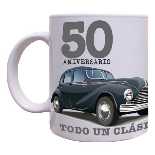 Taza para hombre 50 cumplea os - Ideas 50 cumpleanos ...