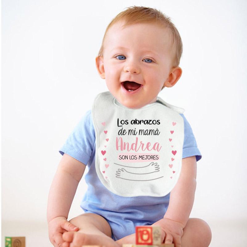 19380e66c Ideas de regalos para bebés. Personalizados y originales