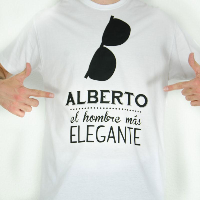 421010923 Camiseta para el hombre más elegante
