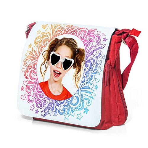 0db178020b7 Regalos personalizados Regalos con fotos  Bolso de tela personalizado con  foto