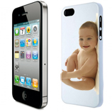 Regalos 15 - 30 €: Carcasa con foto para iPhone